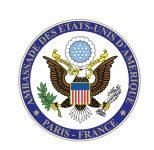 ambassade Americaine